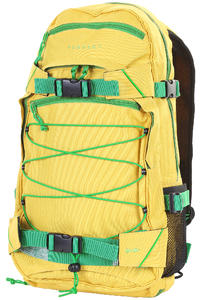 Forvert Ice Louis Rucksack (yellow green)