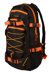 Forvert Ice Louis Rucksack (black orange)