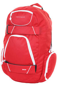 Forvert Luke Backpack (red)
