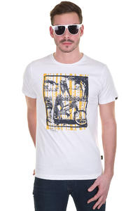 Forvert Alfred T-Shirt (white)
