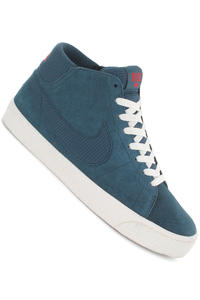 Nike Blazer Mid LR Schuh (squadron blue)