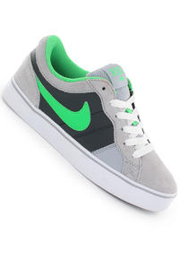 Nike Isolate LR Shoe kids (wolf grey green)