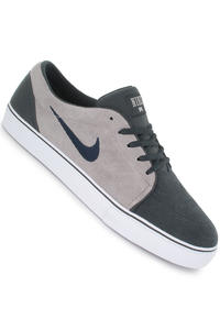 Nike Satire Shoe (anthracite obsidan)