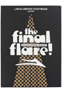 Lakai Final Flare DVD