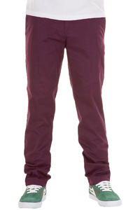 Dickies C 182 GD SP13 Pants (maroon)