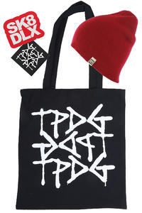 TPDG SUPPLIES CO. x SK8DLX Geschenkbox