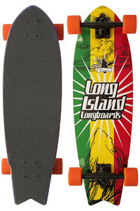 "Long Island Rasta 29.72"" (75,5cm) Cruiser"