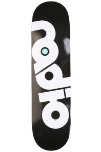 Radio OG Logo 8.125&quot; Deck (black)
