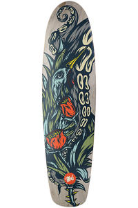 "MOB Skateboards Swanski Bird 8.25"" Deck (mutli)"