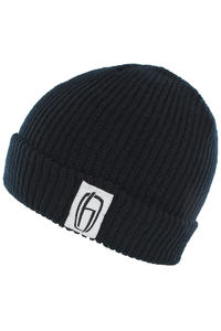 Olson&Hekmati Watch Beanie (navy)