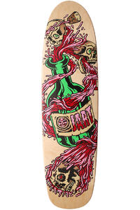 "Jart Skateboards Bottle Pool Before Death 8.114"" Deck"
