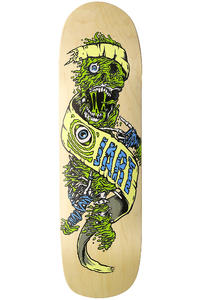 "Jart Skateboards Skeleton Pool Before Death 8.625"" Deck (wood)"