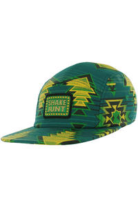 Shake Junt Box Logo Cap (native)