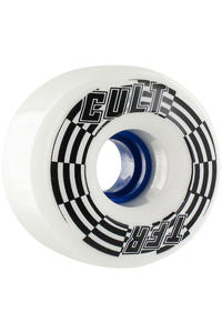 Cult Converter TFR 70mm 89a Wheel 4er Pack  (ice blue)