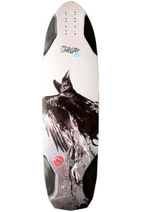 "Original Skateboards Arbiter 36"" (91.5cm) Longboard Deck"