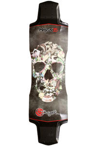 "Original Skateboards Maven 35"" (88,9cm) Longboard Deck"