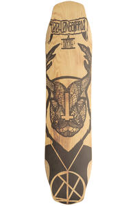 Root Longboards Satyr 39.4&quot; (100cm) Longboard Deck