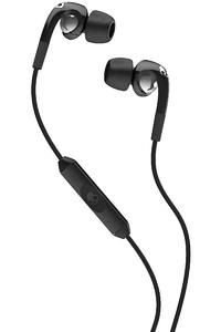 Skullcandy Fix Kopfhrer mit Mikro  (black chrome)