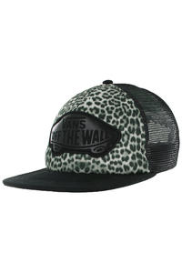 Vans Beach Trucker Cap girls (black black)
