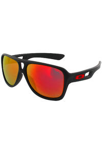 Oakley Dispatch II Ducati Signature Sonnenbrille (matte black ruby iridium)