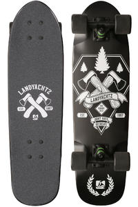 "Landyachtz Dinghy Axes 28.5"" (72,4cm) Cruiser"