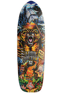 "Landyachtz The Peacemaker 32"" (81,3cm) Longboard Deck"