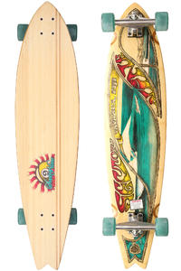 Sector 9 Fiji 38&quot; (96,5cm) Komplett-Longboard