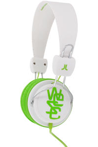 WeSC Matte Conga SP13 Headphones (white)