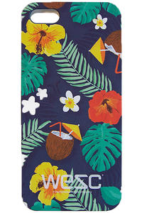 WeSC iPhone 5 Case Floral Schutzhlle (assorted)