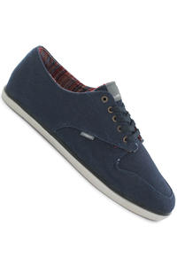 Element Topaz Schuh (navy antique)