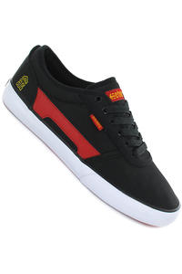 Etnies Willow RCT Shoe (black red)