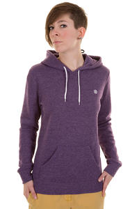 Element Roma Hoodie girls (purple)