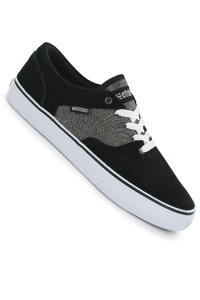 Etnies Fairfax SMU Schuh (black black white)