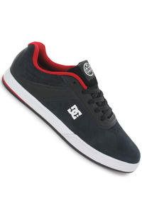 DC Mike Capaldi S Shoe (black dark slate)