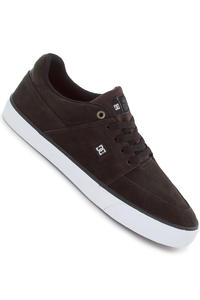 DC Wes Kremer Shoe (brown)