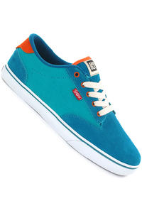 DVS x SK8DLX Daewon 12 Shoe (blue orange)