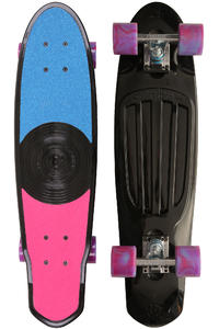 Stereo Extended Player Vinyl Cruiser (black)