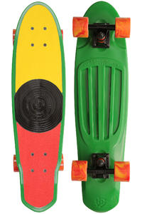 Stereo Extended Player Vinyl Cruiser (rasta)
