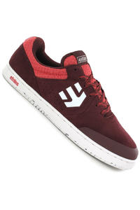 Etnies Marana Shoe (maroon)