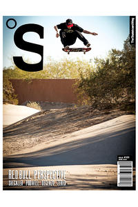 The Skateboard Mag 109 April 2013 Magazin