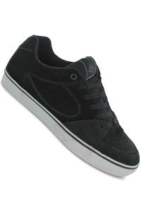 éS Square One Shoe (black grey)