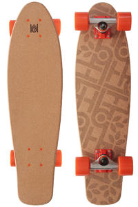"Habitat Bloom Cork 7.5"" x 27"" Cruiser (natural)"