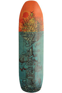 Rayne Fortune 36&quot; (91,4cm) Longboard Deck