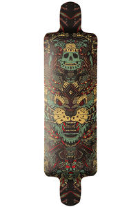 Rayne Nemesis 2013 39&quot; (99,1cm) Longboard Deck