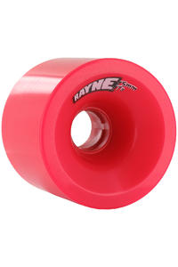 Rayne Greed 75mm 77a Rollen (pink)