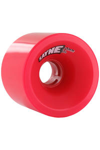 Rayne Greed 70mm 80a Rollen 4er Pack  (pink)