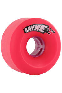 Rayne Envy 62mm 98a Rollen 4er Pack  (pink)