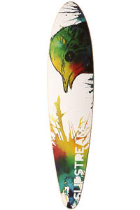 "Slipstream Pinstripe 2013 37.5"" (94,8cm) Longboard Deck"