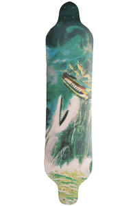 "Slipstream Wedgie 2013 40.25"" (102,4cm) Longboard Deck"