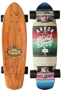Arbor Pocket Rocket Koa 2013 26&quot; (66cm) Cruiser